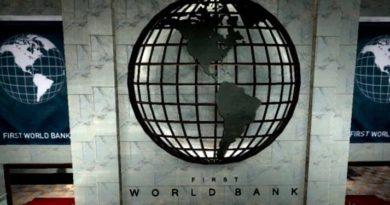 """El Banco Mundial prevé una """"caída brusca"""" del PIB de Latinoamérica y el Caribe por la pandemia de coronavirus"""