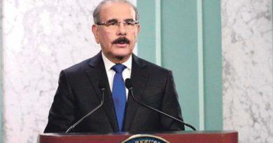 Se aproxima momento crítico; Presidente Medina pide mantener aislamiento