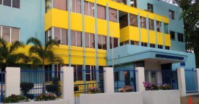 SNS dispone red hospitalaria con más de 2,600 camas para COVID-19