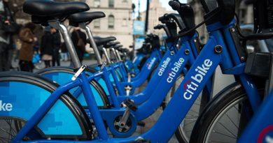 Abrirán estaciones de bicicletas en el Alto Manhattan y El Bronx para reducir contagios de coronavirus