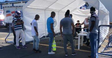 Más de 350 personas desempleadas reciben ingresos tras labor Plan Social Covid-19