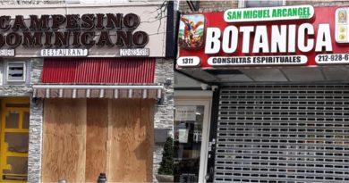 Comerciantes dominicanos siguen esperando ayuda financiera para resarcir pérdidas millonarias por coronavirus