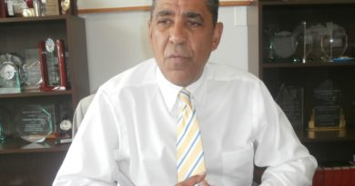 Espaillat anuncia cenizas de muertos dominicanos por COVID - 19 y otras causas serán repatriados a República Dominicana