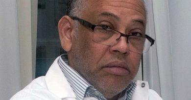 Presidente del Colegio Dominicano de Odontólogos USA doctor Rubén Darío Moronta muere en Nueva York por coronavirus
