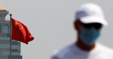 China arremete contra el proyecto de ley de EE.UU. sobre sanciones por el brote de coronavirus