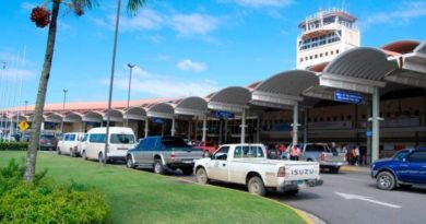OJO: Aeropuertos, fronteras y escuelas seguirán cerrados