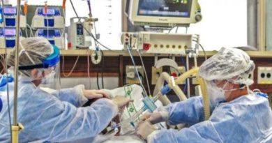 Seguro de Riesgos Laborales cubre la enfermedad profesional por COVID-19