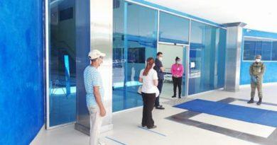 Hospital Cabral y Báez reabre los servicios de consultas