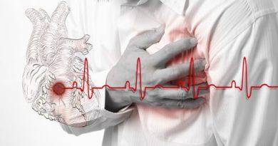 Cómo detectar los falsos infartos