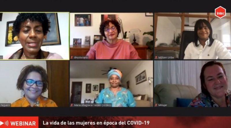 COVID-19 desnuda desigualdad que enfrentan las mujeres dominicanas