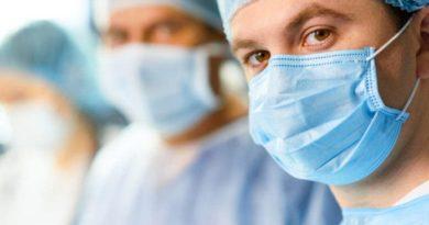 Dicen médicos clínicas carecen de protección