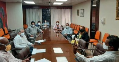 Colegio Médico e IDOPPRIL acuerdan cobertura a los médicos afectados por COVID-19