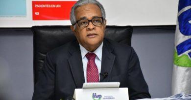 Ministro de Salud no sabe cuándo se levantarán las medidas adoptadas ante Covid-19