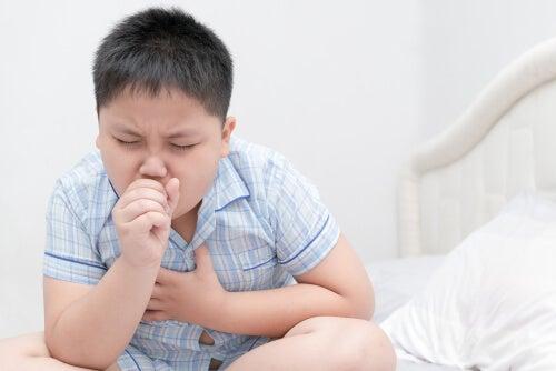 La obesidad influye en la gravedad de una gripe