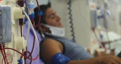 Pacientes diálisis con Covid-19 con desafíos por traslado