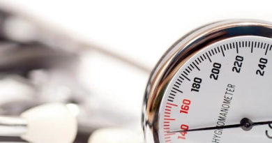 Día Mundial de la Hipertensión: conoce tus cifras