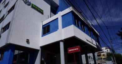 Hospital SEMMA Santo Domingo reinicia servicios ambulatorios