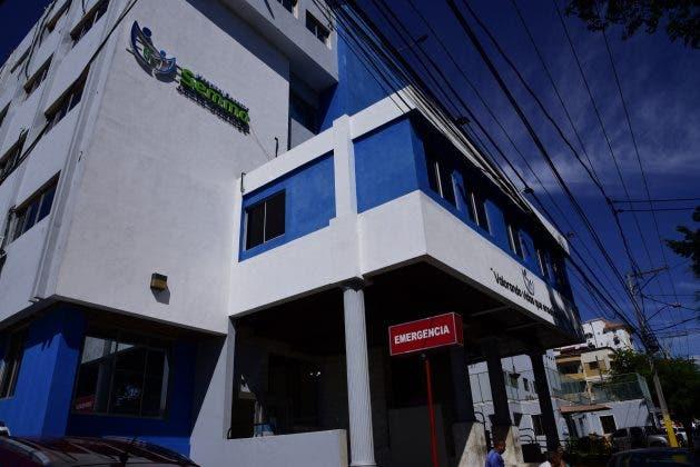 Hospital SEMMA Santo Domingo reinicia servicios ambulatorios