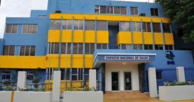 SNS prepara los hospitales para la vuelta de pacientes