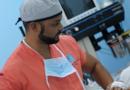 Cirujano plástico, Enriquillo Clime, adopta medidas para pacientes ante coronavirus en RD