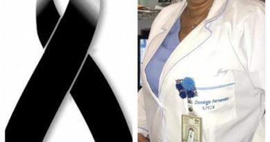 Hallan muerta enfermera que laboraba en el Marcelino Vélez