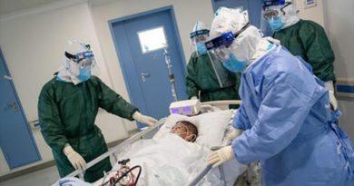 Muertes y contagios por virus siguen subiendo