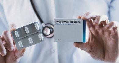 Prohíben el uso de la hidroxicloroquina en los pacientes cardíacos