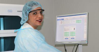 SNS resalta labor de bionalistas en lucha contra COVID-19