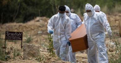 """La OMS advierte que la situación global del coronavirus """"está empeorando"""""""
