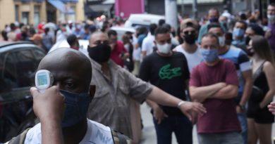 América Latina y el Caribe superan el millón y medio de casos de coronavirus