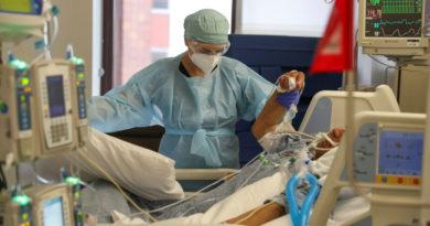 EE.UU.: Un hombre de 70 años se recupera de coronavirus y recibe una factura de más de 1 millón de dólares del hospital