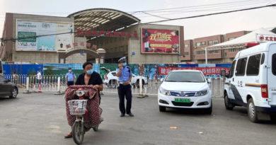 Advierten que el coronavirus detectado en un mercado de Pekín puede ser más contagioso que el de Wuhan