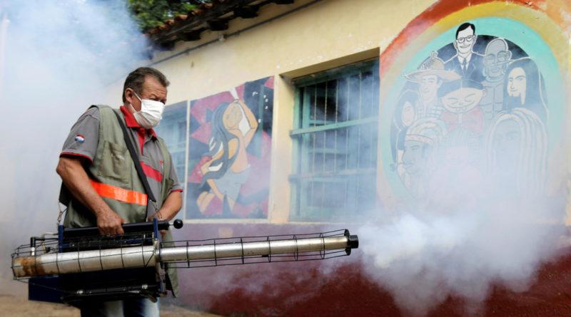 La otra epidemia que afecta 'en silencio' a América Latina: 1,6 millones de contagios y 580 muertes