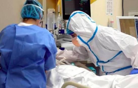 Unidades de cuidados intensivos del Gran Santo Domingo empiezan a saturarse
