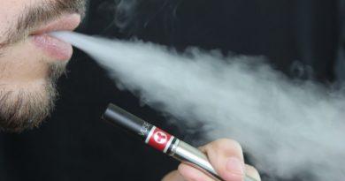 Fumar y vapear endurecen las arterias, causa inflamación y daña el ADN