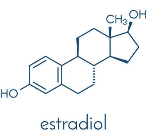 Beneficio de las terapias de estradiol después de la menopausia