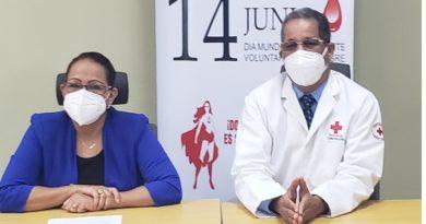 ARS Palic y Cruz Roja instruyen sobre donación de sangre