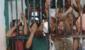 Un total de 32 internos cárcel San Juan dan positivo Covid