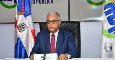 Salud Pública reporta 22, 572 casos de coronavirus y 577 muertes