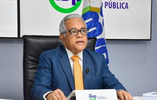 Salud Pública no ha puesto en duda celebración de las elecciones este 5 de julio