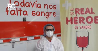 Coronavirus ha generado escasez de sangre en el país, para niños que necesitan transfusión cada mes