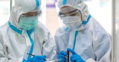 Coronavirus RD: Cifra récord de 710 nuevos casos en últimas 24 horas