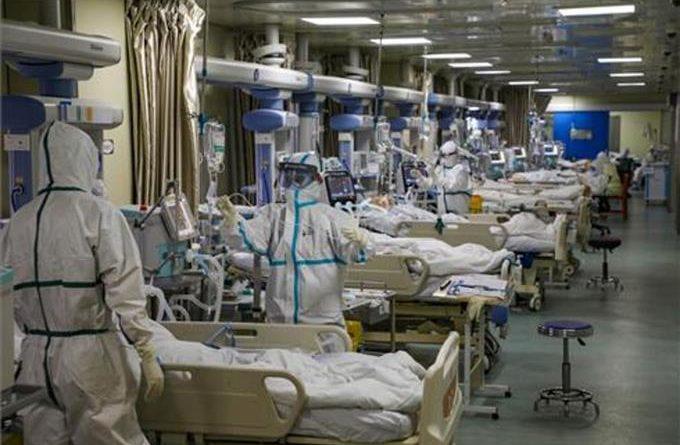 El 71% de camas Covid está ocupado en centros del Gran Santo Domingo