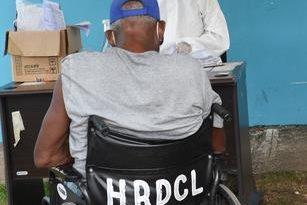 Fuerte demanda de camas en hospitales para pacientes con Covid-19
