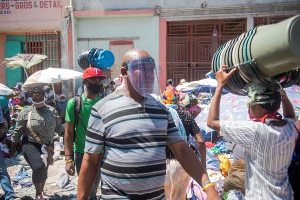 Avance del coronavirus en R.Dominicana es peligroso para Haití, según experto