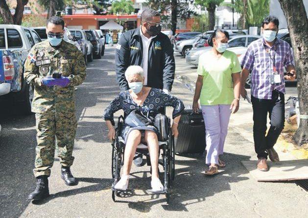 Muerte de 9 ancianos en asilo dispara las alarmas por virus