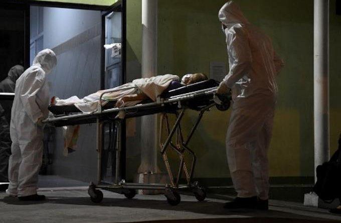 Ayer se registró el mayor número de contagios por Covid-19 en un día, con 951 casos