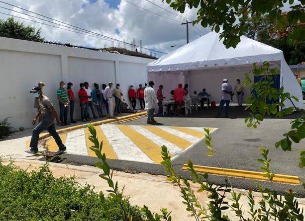 """Pacientes """"casi irrecuperables"""" llegan al Moscoso Puello"""