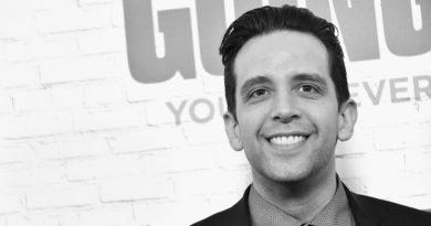 La estrella de Broadway, Nick Cordero, fallece a los 41 años tras una larga batalla contra el coronavirus