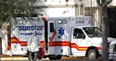 """Un 'sheriff' de Florida denuncia """"fiestas covid-19"""" multitudinarias que aterrorizan a los residentes locales"""